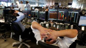 Las empresas donde más invierten los españoles
