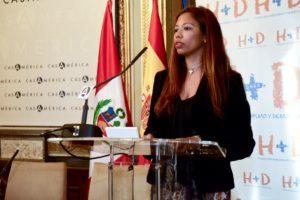 Cristina Murgas nueva directora de QUUM Marketing & Comunicación