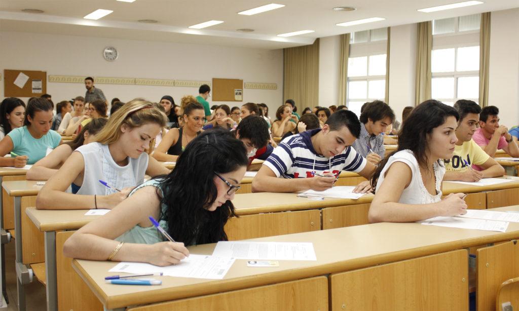 Universidades con las mejores 'notas' del pir