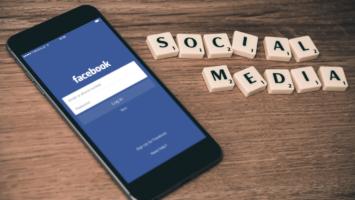 redes sociales en Argentina, Brasil, Chile y México