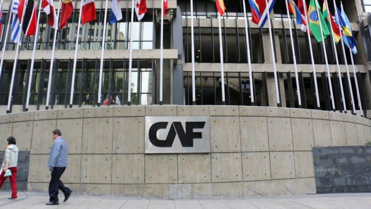 Banco de Desarrollo de América Latina CAF