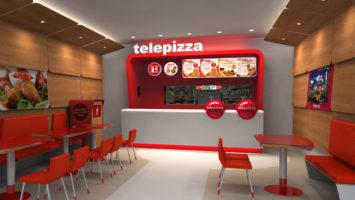 Telepizza latinoamerica