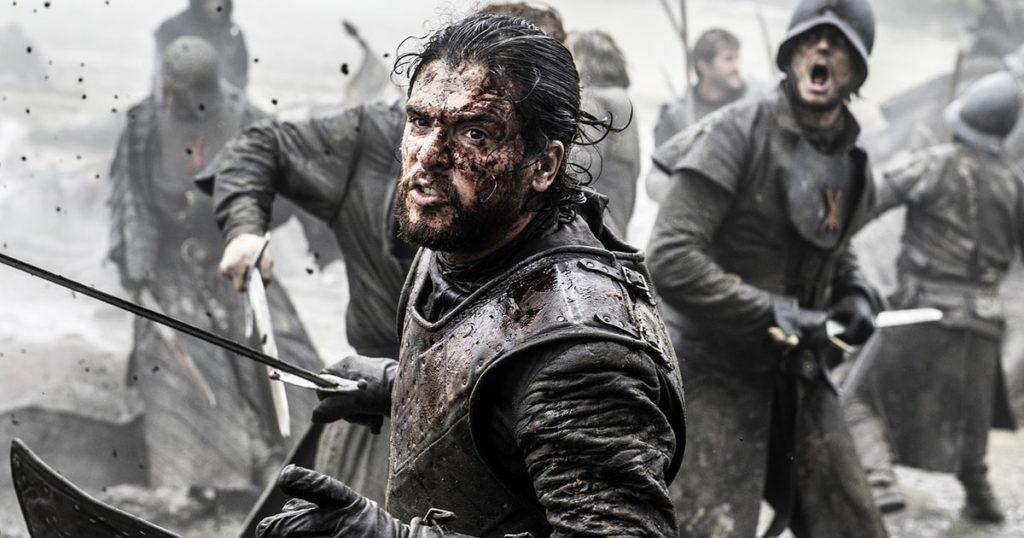 Game of Thrones-Jon
