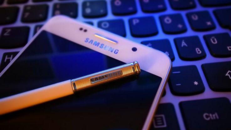 Samsung mir ier