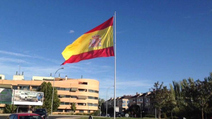 Reputacion internacional de España