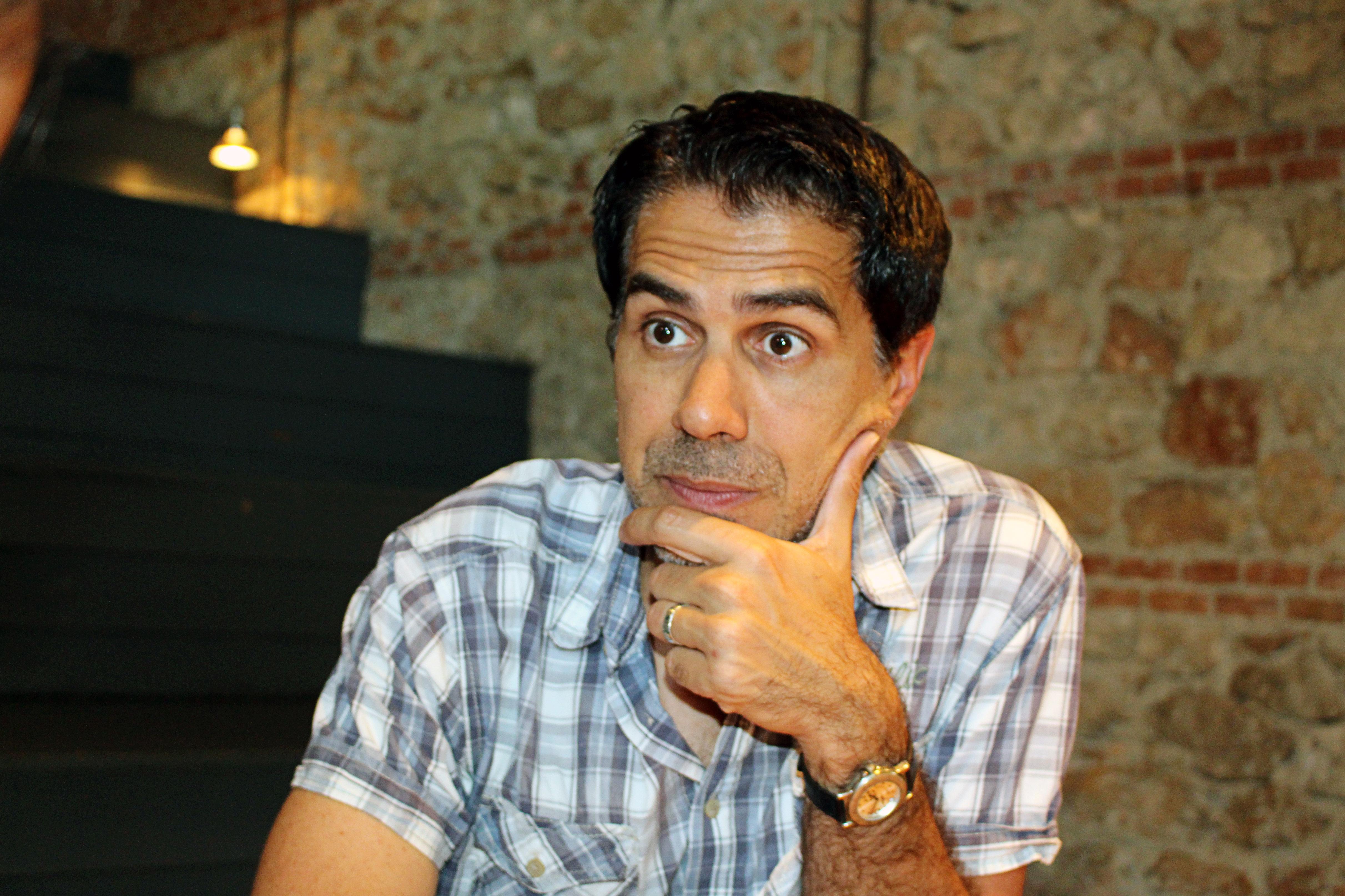 Diego Sabanés 1