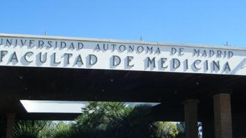 Facultad de Medicina de Madrid