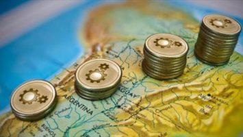Monedas América