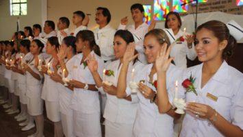 Homologación enfermería