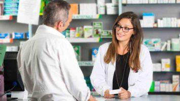 Homologación Farmacia
