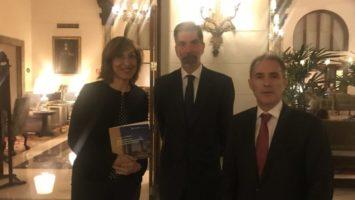 Congreso de Empresarios de Iberoamérica