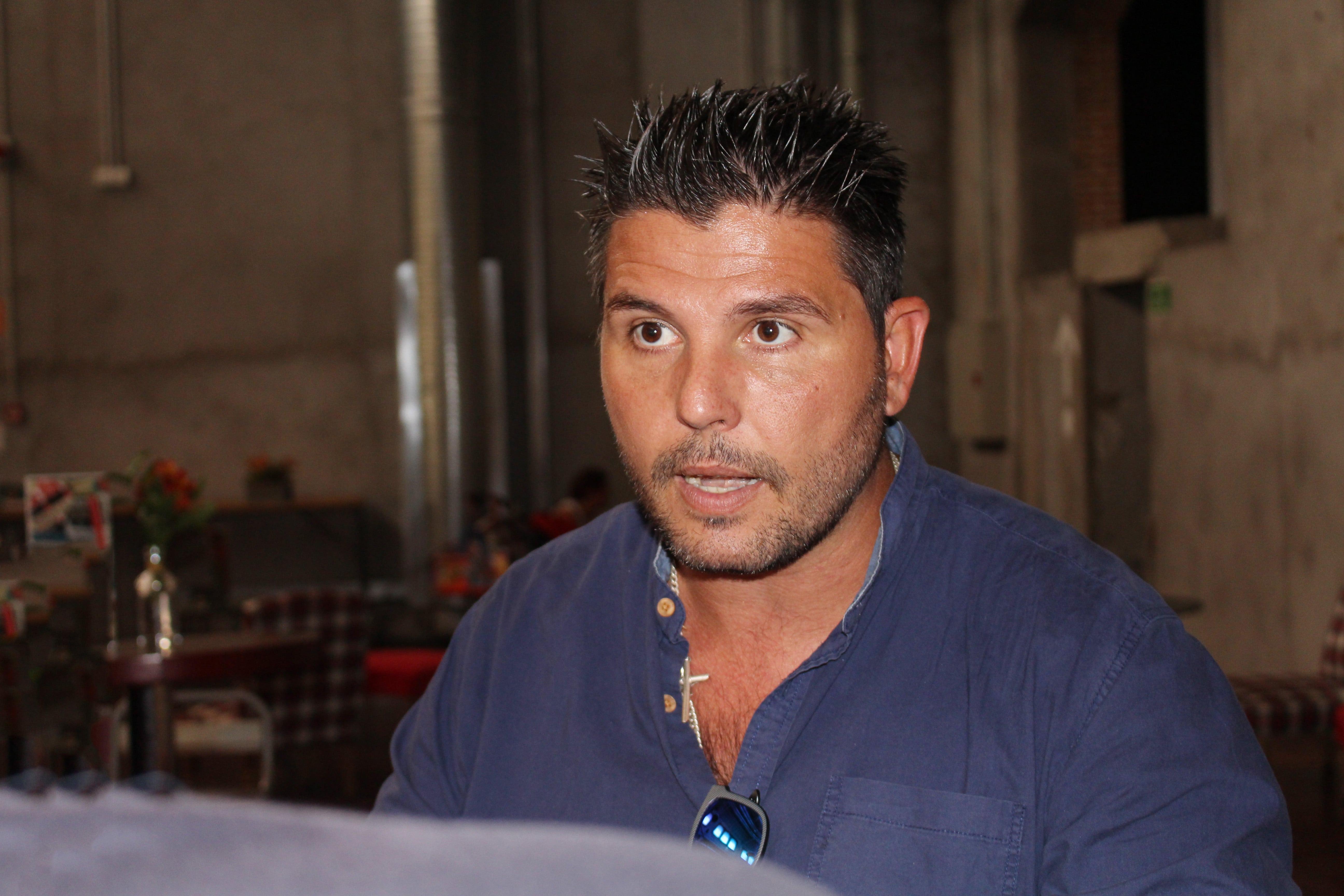 Javier Baños