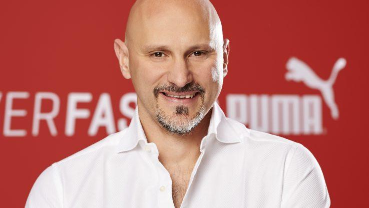 Carlos Laje, director general regional de Puma