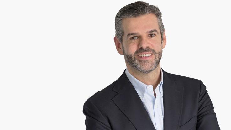 Fernando Encinar, co-fundador de Idealista.