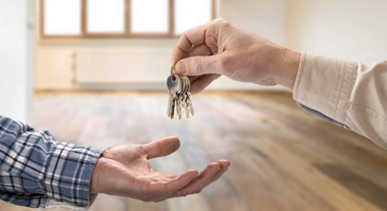 Adquisición de vivienda.