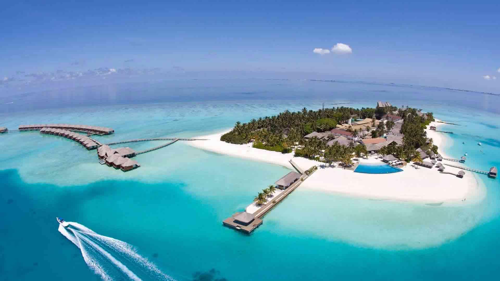 República Dominicana recibe la mayoría de sus turistas de Estados Unidos.
