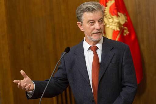 Pedro Santisteve, alcalde de Zaragoza.