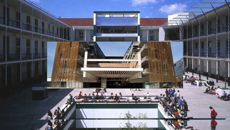 Universidad Pompeu Fabra.
