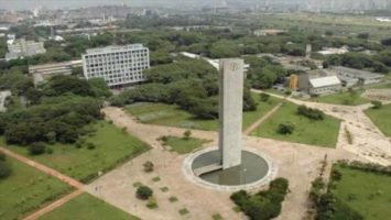 Universidad de Sao Paulo.