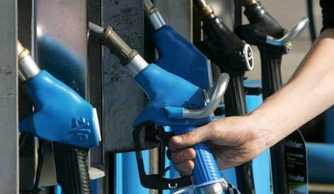El combustible eleva la inflación española.