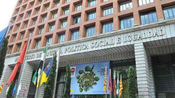 Ministerio de Sanidad, Política Social e Igualdad.