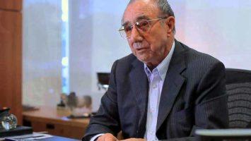 José Batista Sobrinho nuevo presidente de JBS.