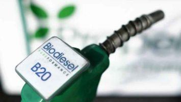 Argentina importará biodiesel a la Unión Europea.