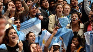 Los argentinos son los más preparados para el mercado laboral en América latina.