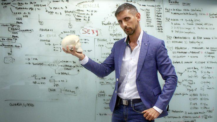 Eduardo López-Collazo, director científico del IdiPAZ.
