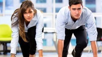 Hombres o mujeres, ¿quien trabaja más?
