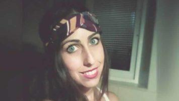 Cristina Ortiz, psicóloga deportiva de la Palma C.F.