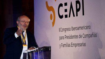 Fernando García Casas, secretario de estado de Cooperación Internacional y para Iberoamérica y el Caribe.