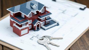 Compraventa de vivienda ha aumentado un 2,6 por ciento en julio.