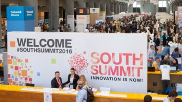 Evento South Summit 2016.