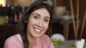 Sheila Justo, vocal de Médicos Jóvenes y MIR de la Asociación de Médicos y Titulados Superiores de Madrid (Amyts).