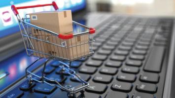 Internacionalización de las empresas españolas a través del comercio electrónico.
