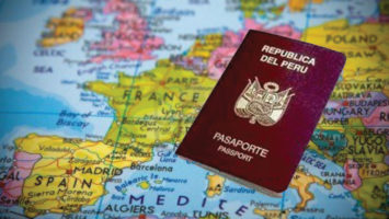 Peruanos no necesitarán visa para visitar la unión europea.