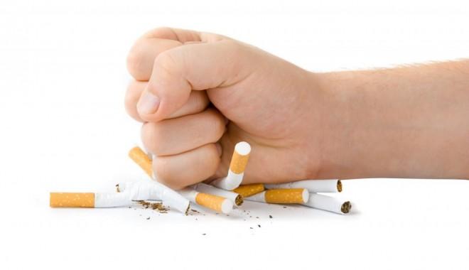 #NonSmokingChallenge: campaña contra el tabaco del Ministerio de Sanidad.