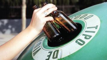 La empresa española Tecnalia asesorará al gobierno colombiano en materia de reciclaje.