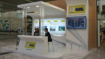 Desde el Grupo OHL se ha anunciado la adjudicación de dos contratos por valor de 112 millones de euros.
