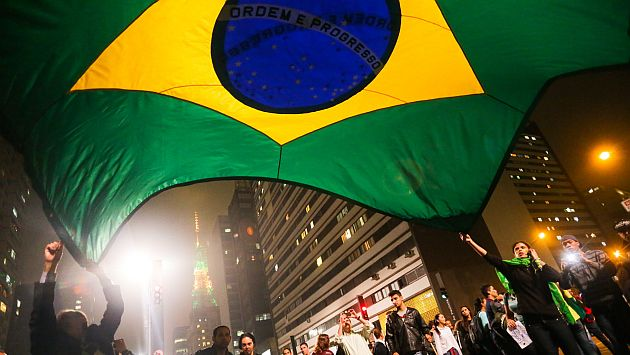 Nuevo esfuerzo de Brasil para salir de la coyuntura económica.