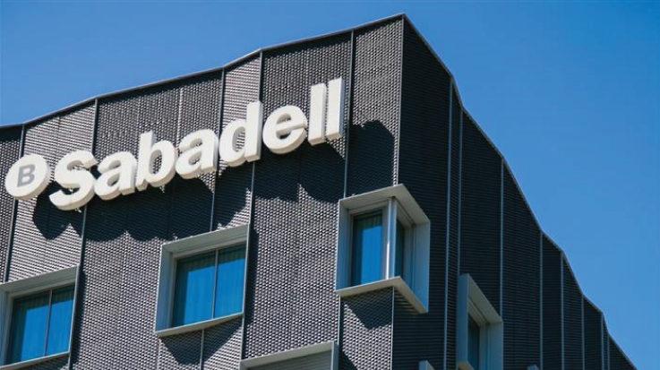 ElBanco Sabadellha logrado una plusvalía neta de 55 millones de euros en susresultados de este año.