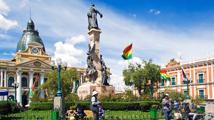 Bolivia ha logrado, por primera vez, ser nominado a los premios World Travel Awards.