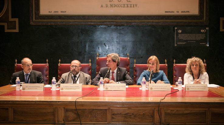 II Congreso de Formación Sanitaria Especializada Sefse-Areda.