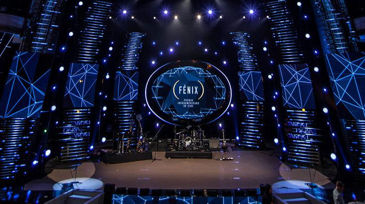 Premios Fénix del cine iberoamericano.