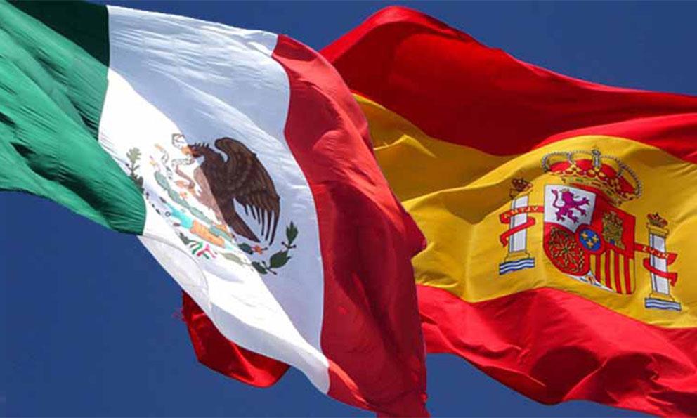 México recibió 191.700 turistas provenientes de España durante los primeros ocho meses del 2018.