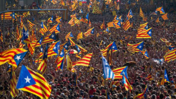 A la fecha, casi 1.000 empresas se han mudado de Cataluña.
