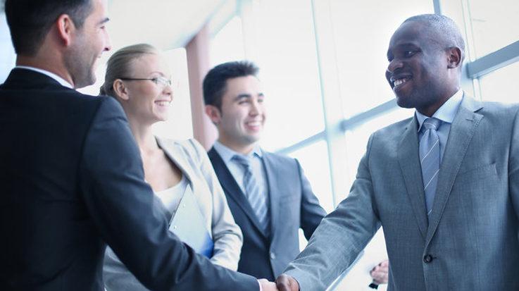 Laafiliación de extranjeros a la Seguridad Socialvuelve a terreno positivo.