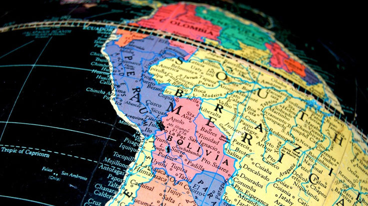 El Fondo Monetario Internacional (FMI) reitera que la economía en América Latina crecerá.