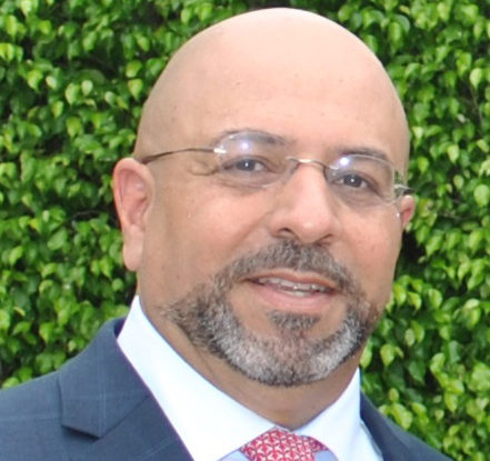 El fundador y CEO de Avanzada Group, Marco Matouk.